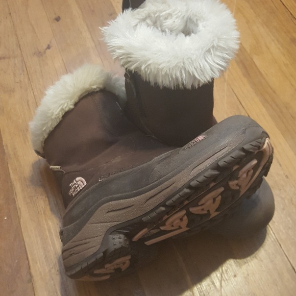 043edf1f6 NORTH FACE GREENLAND ZIP 🔥400 INSULATED BOOTS